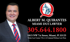 Albert M. Quirantes